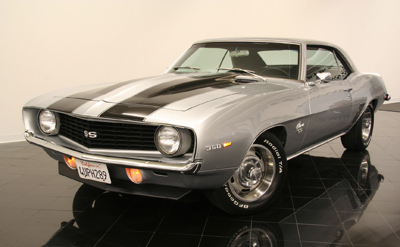 Muscle Cars All Star Automotive Group News