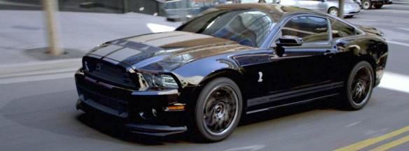 2013 Ford Mustang Cobra
