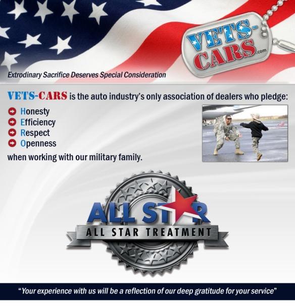 Vets-cars