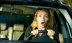 Look Out! Our Top 10 Bad Driving Habits