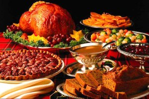 All Star Automotive: Share Your Thanksgiving Food Favorites!