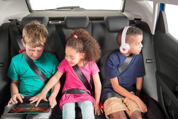 Tips For A Successful School Carpool All Star