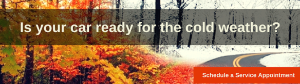 fall car care banner