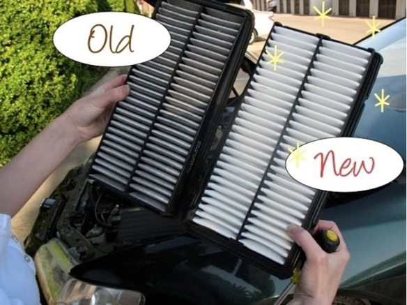 How Often Should You Change Your Air Filter >> When Should You Replace Your Vehicle S Air Filter All