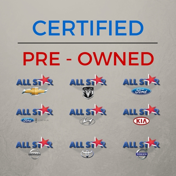 ASAG - Certified Pre-Owned
