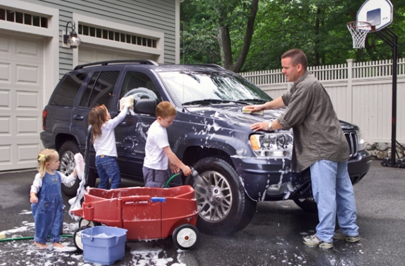 Family Car Wash - ASAG, ASC, ASF