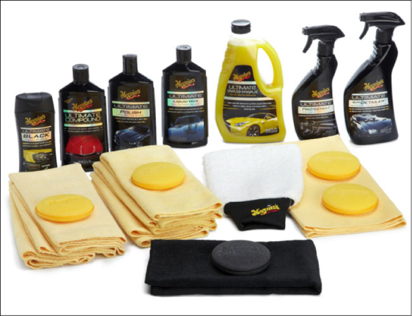 ASAG - Car Cleaning Kit